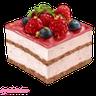 Cake2icecreem - Tray Sticker