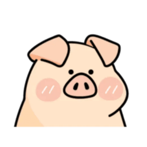 PigPig&GuaGua 2 - Sticker 20