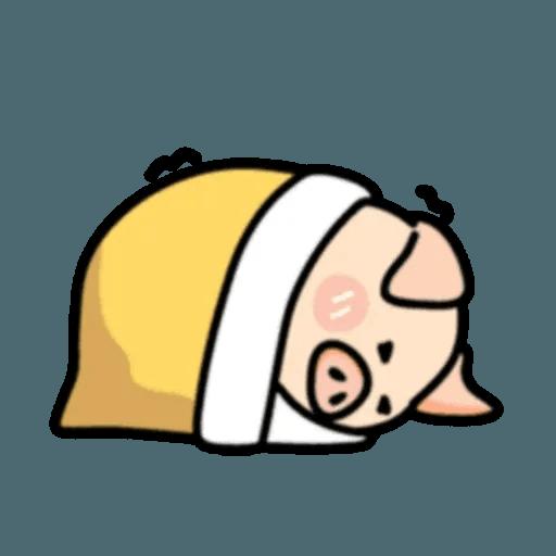 PigPig&GuaGua 2 - Sticker 1