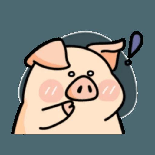 PigPig&GuaGua 2 - Sticker 16