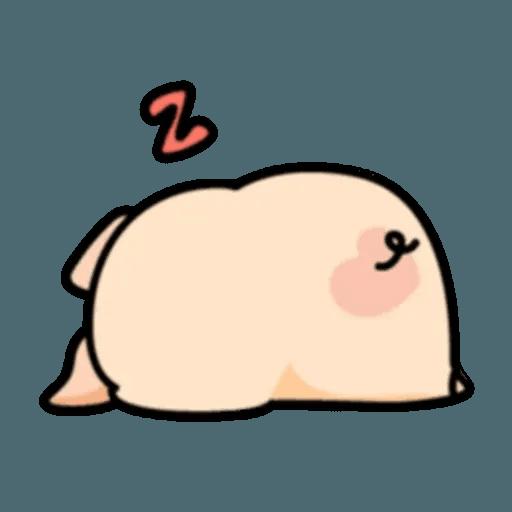 PigPig&GuaGua 2 - Sticker 10