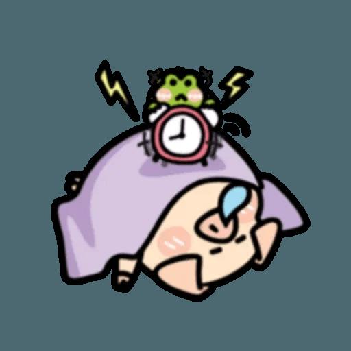 PigPig&GuaGua 2 - Sticker 15