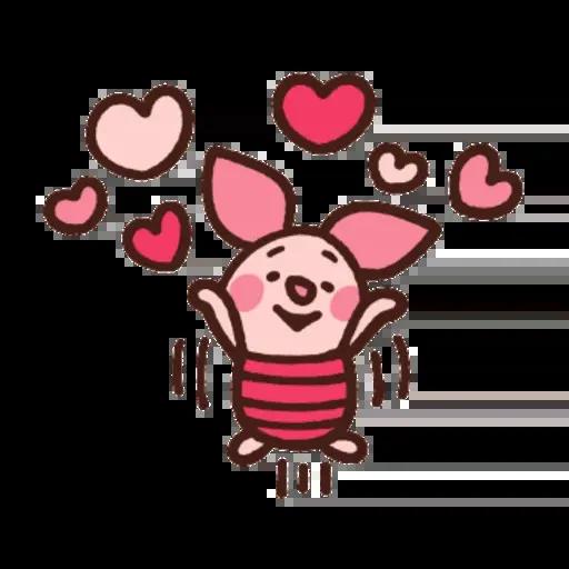 Winnie - Sticker 18