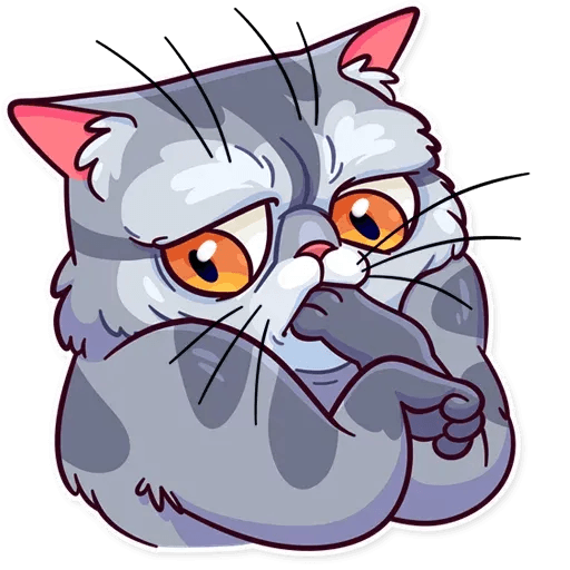 Cats - Sticker 16