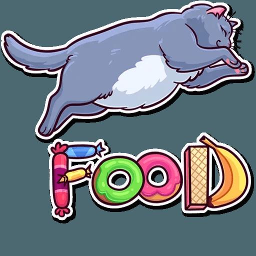 Cats - Sticker 28