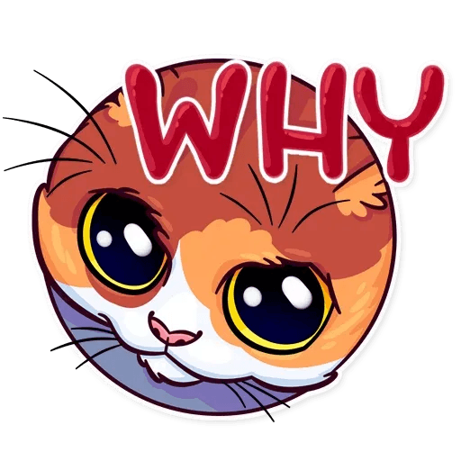 Cats - Sticker 18