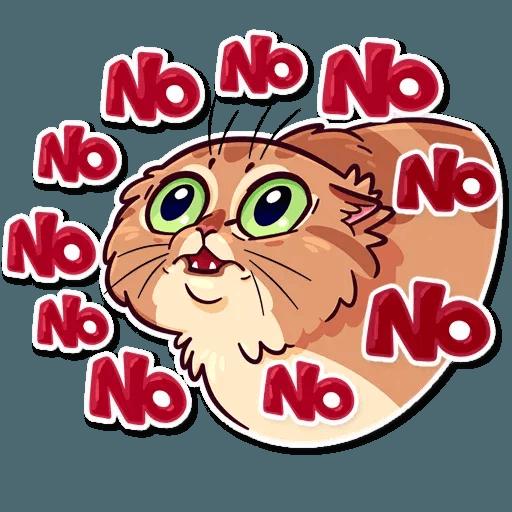 Cats - Sticker 17