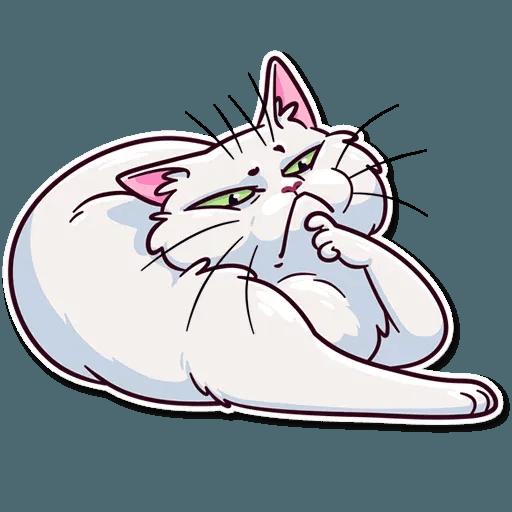 Cats - Sticker 7