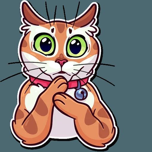 Cats - Sticker 15
