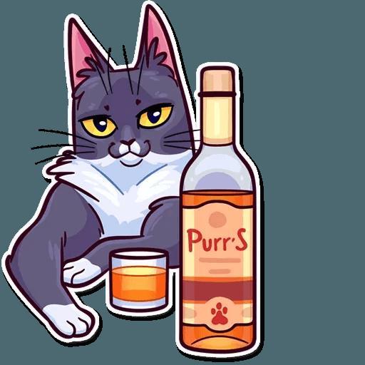 Cats - Sticker 22