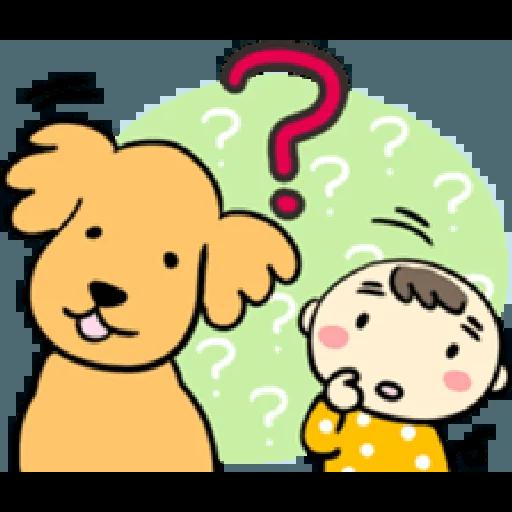 Wanwan baby - Sticker 12
