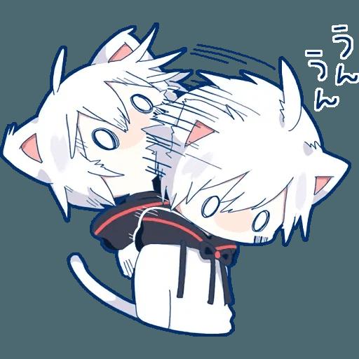 まふ - Sticker 30