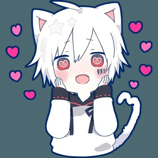 まふ - Sticker 4