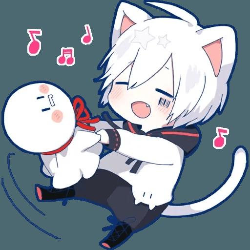 まふ - Sticker 12