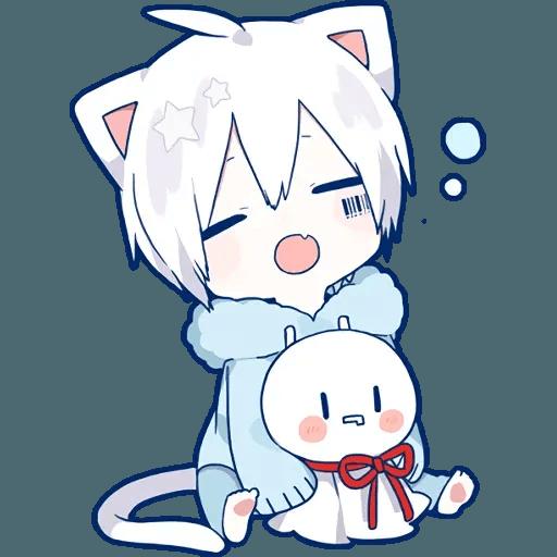 まふ - Sticker 28