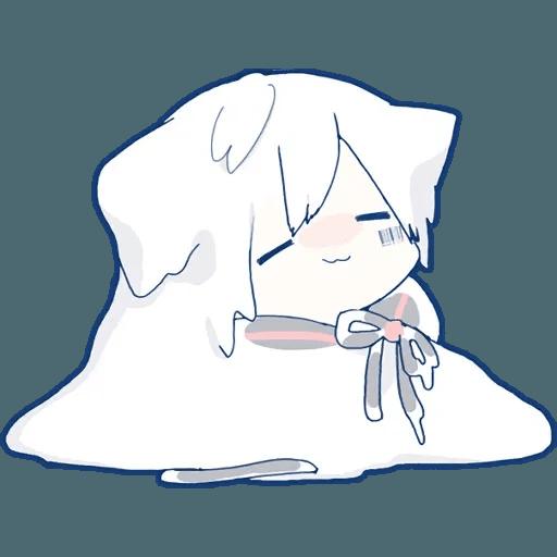 まふ - Sticker 15