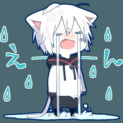 まふ - Sticker 8
