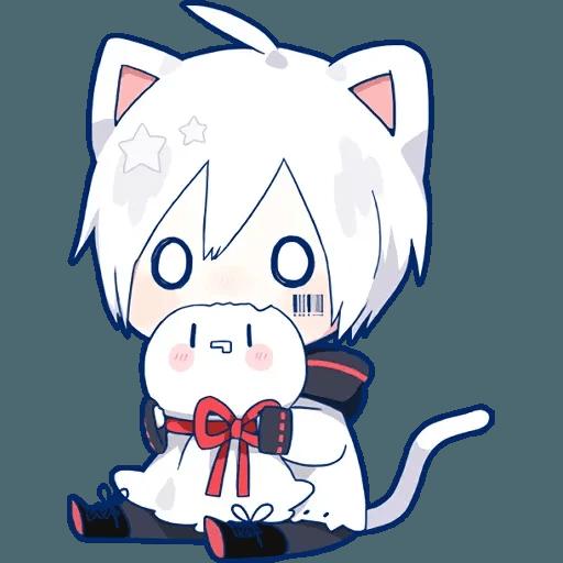 まふ - Sticker 25