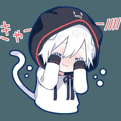まふ - Sticker 13
