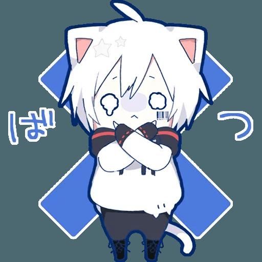 まふ - Sticker 18