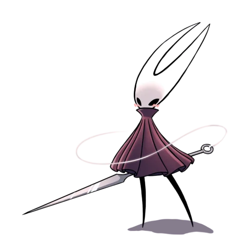 Hollow Knight 2 - Sticker 14