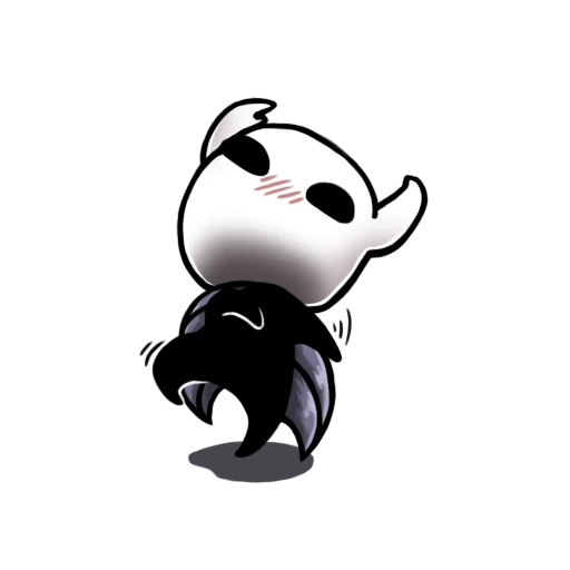 Hollow Knight 2 - Sticker 7