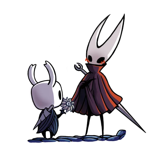 Hollow Knight 2 - Sticker 15
