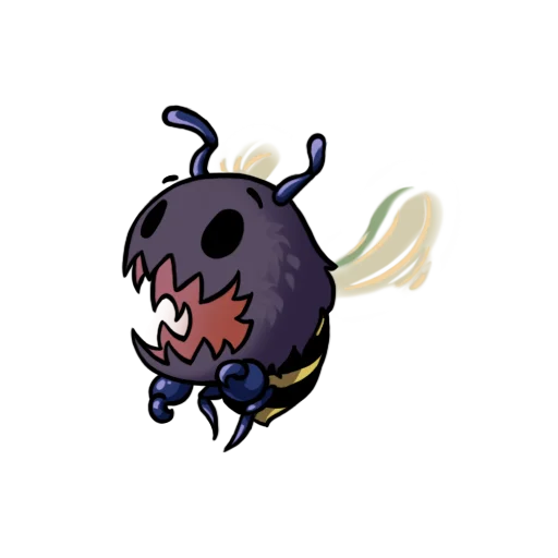 Hollow Knight 2 - Sticker 11