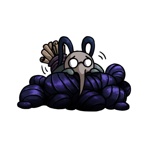 Hollow Knight 2 - Sticker 6