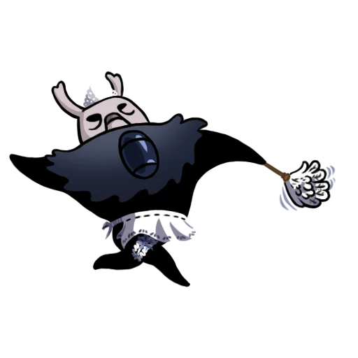 Hollow Knight 2 - Sticker 10