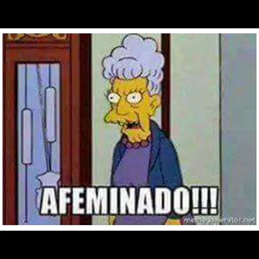 Simpsons3 - Sticker 19