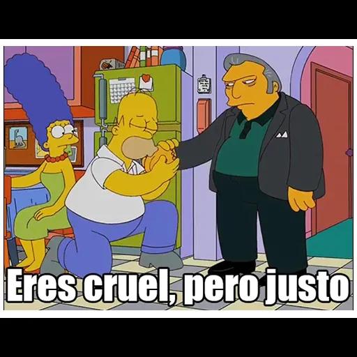 Simpsons3 - Sticker 17