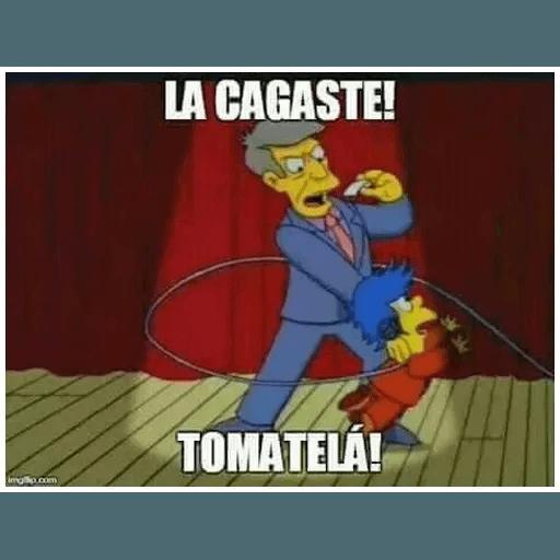Simpsons3 - Sticker 16