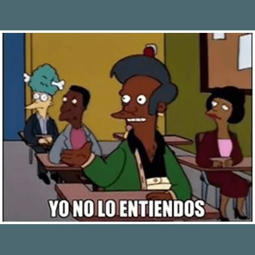 Simpsons3 - Sticker 24