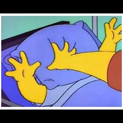 Simpsons3 - Sticker 13