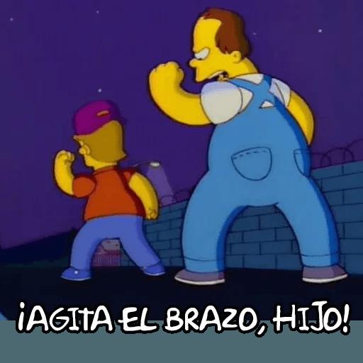 Simpsons3 - Sticker 6