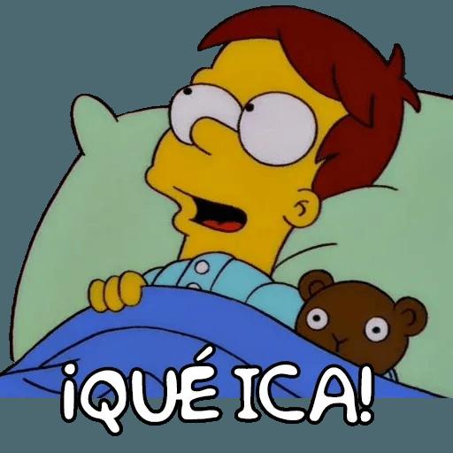 Simpsons3 - Sticker 3
