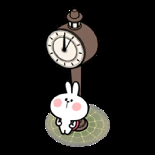 SpoiledRabbit9 - Sticker 29