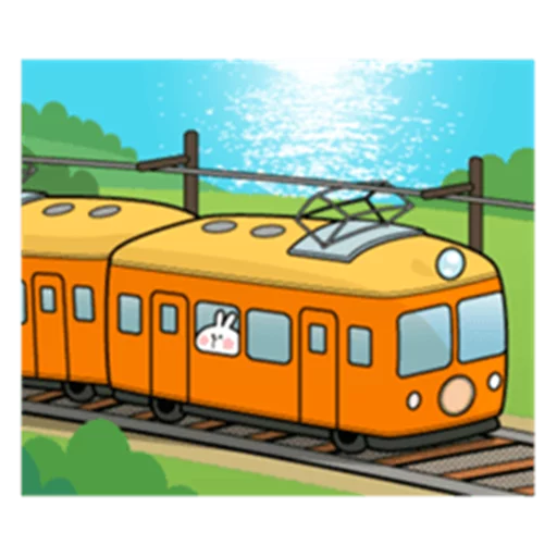 SpoiledRabbit9 - Sticker 17