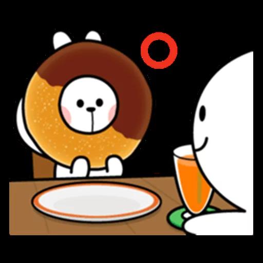 SpoiledRabbit9 - Sticker 18