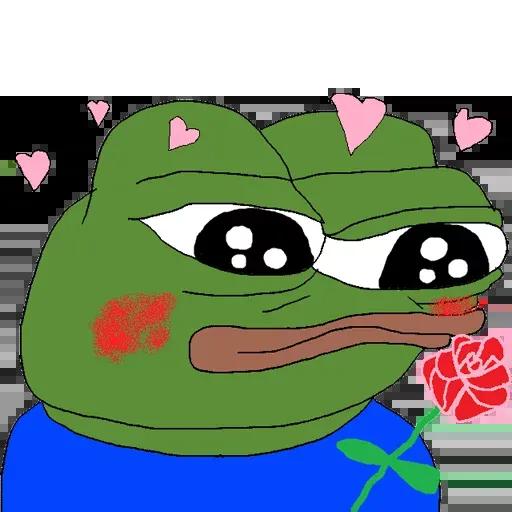 Pepe 1.0 - Sticker 14