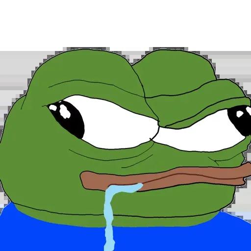 Pepe 1.0 - Sticker 1