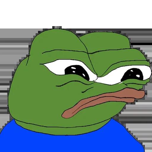 Pepe 1.0 - Sticker 17