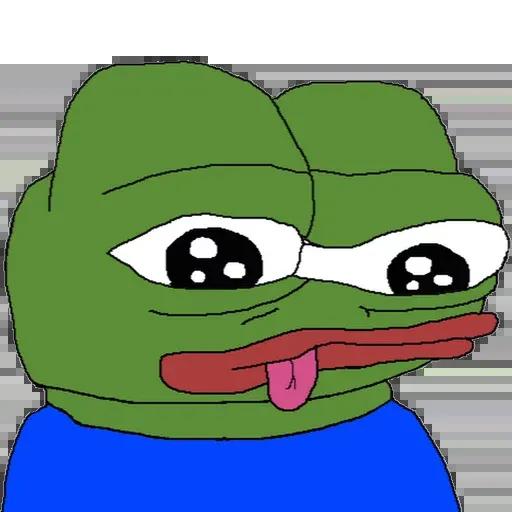 Pepe 1.0 - Sticker 6