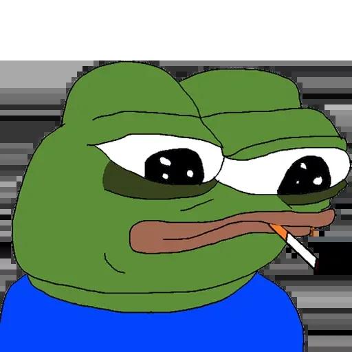 Pepe 1.0 - Sticker 16