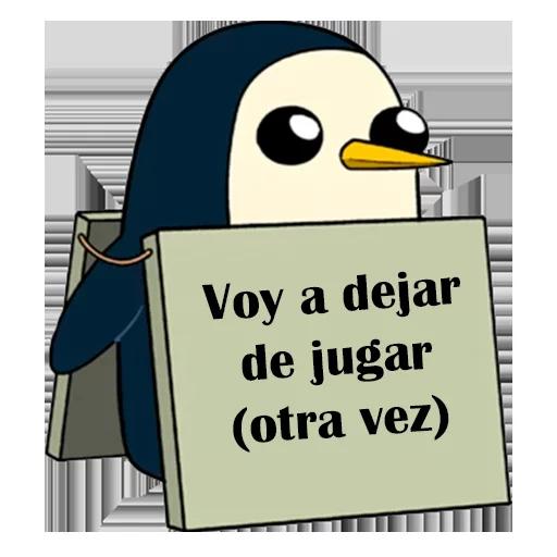 Pingüinos Garcy99 2 - Sticker 15