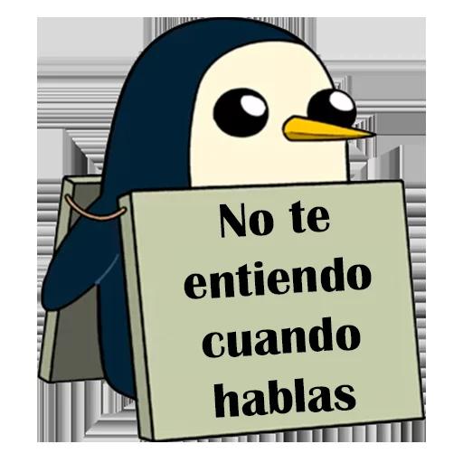 Pingüinos Garcy99 2 - Sticker 7