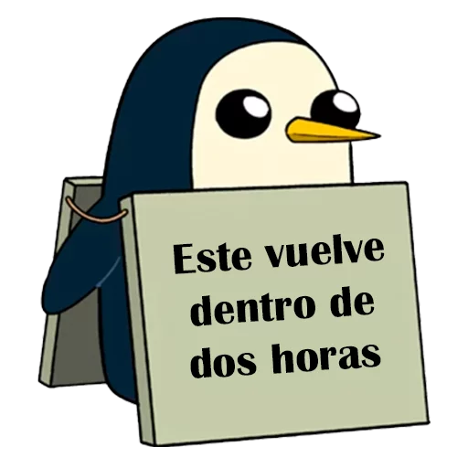 Pingüinos Garcy99 2 - Sticker 12