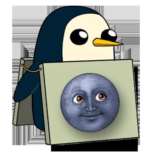 Pingüinos Garcy99 2 - Sticker 6