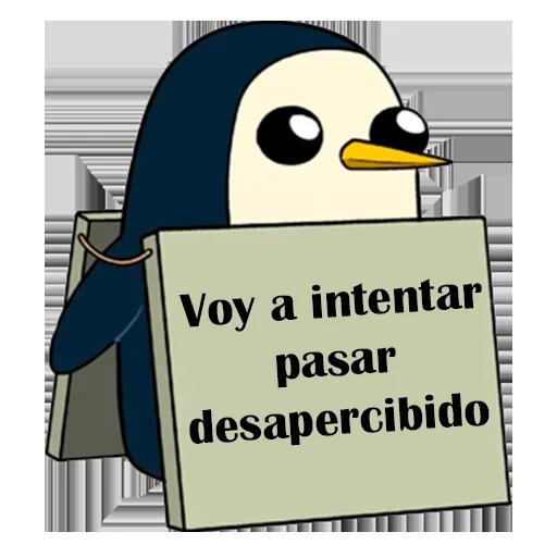 Pingüinos Garcy99 2 - Sticker 9